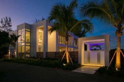 Intracoastal Residence